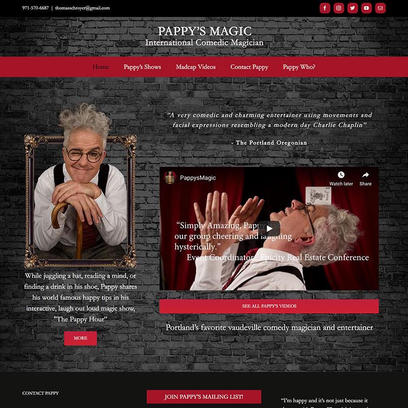 pappys-magic-website-sq